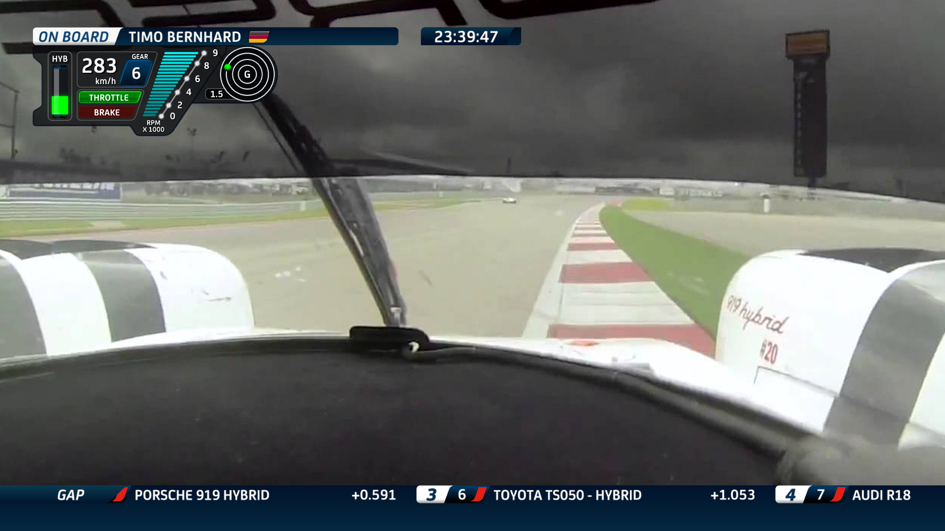 Al Kamel Systems:el proveedor tecnológico español de las 24 Horasde Le Mans