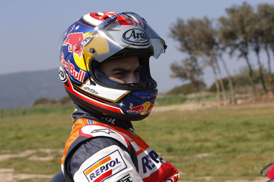 Márquez and Pedrosa prepare for a 'photo finish' second half to the season